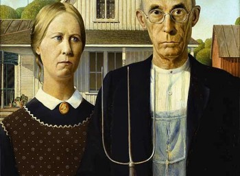 The New American Gothic