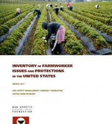 Hungry for data: My thoughts on the Inventory of Farmworker Issues and Protections