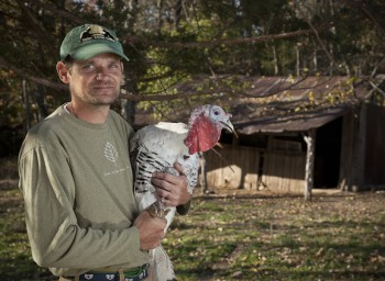 These Farmer-Veterans are Growing Peace