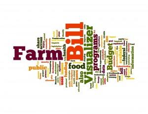 BAMCO CEO Joins Food Movement Leaders in Demanding Healthy Food and Farm Bill
