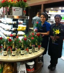 Changing Seasons, Changing Meal Plans at Redlands