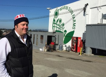Bon Appétiters Visit Slaughterhouse that Saved the Bay Area's Local Meat Industry