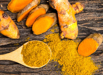 The Buzz: Turmeric