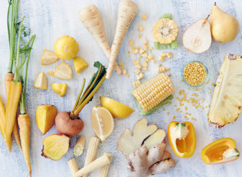 The Buzz: Clean Eating