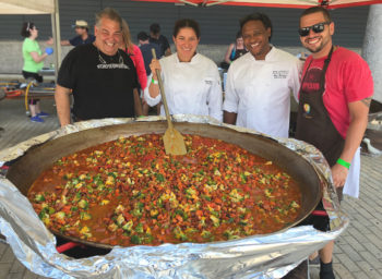 """""""Just Feed the People"""": Five Bon Appétiters Forever Changed by #ChefsforPuertoRico"""