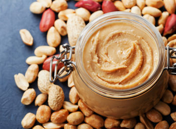 The Buzz: Powdered Nut Butters
