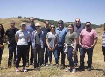 Heritage Pigs Hog the Spotlight Norcal Farm to Fork Visit
