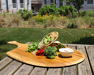 Emory University Among Atlanta Colleges Revamping Healthy Meal Options
