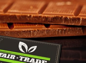 For Fair Trade Month, Treat Yourself (and People in the Supply Chain) Right