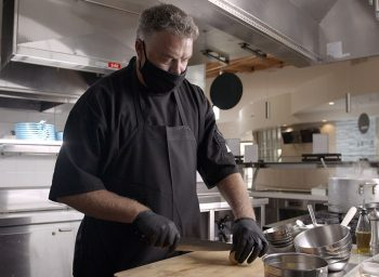 VIDEO: Executive Chef Davin Klippel Prepares a Virtual Feast for William Jessup University
