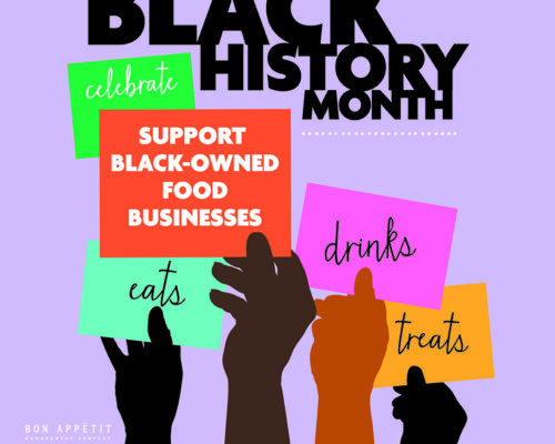 Supporting Black-Owned Food Businesses for Black History Month