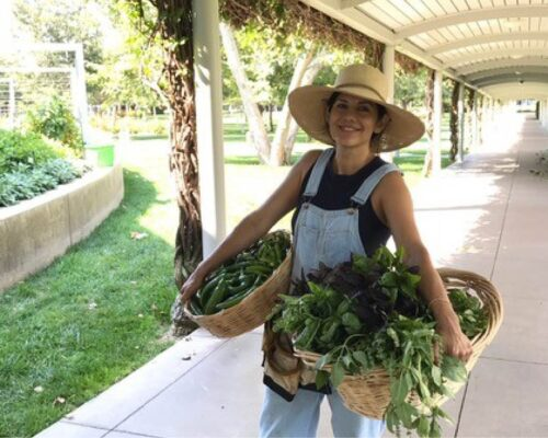 A Garden-focused Model for Sustainability at Capital Group Irvine