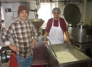 Story Behind the Food: Artisan Tofu from 21st Century Foods