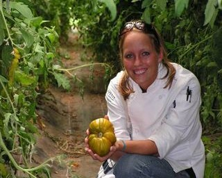 Penn Chefs Tour Local Farms and Markets