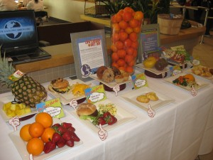 Redlands Combines Technology and Fresh Produce to Educate Guests