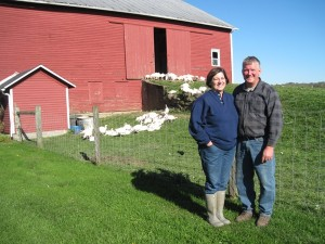 Congratulations to Miller Livestock – Ohio's First Food Alliance-Certified Farm