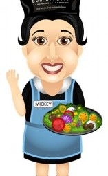 Ask Mickey: High Nutrition, Low Carbon