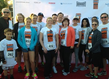 Team Bon Appétit Raises Funds for Homeboy Industries