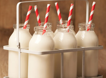 The Buzz: Full-Fat Dairy