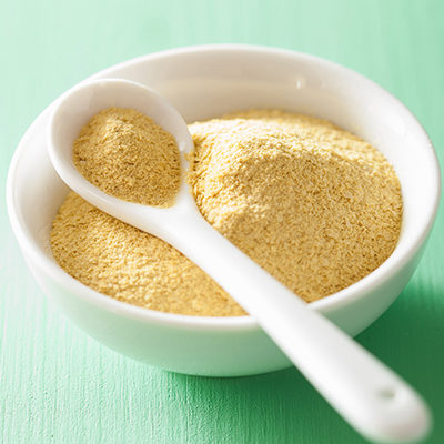 The Buzz: Nutritional Yeast