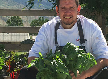 United Fresh Lauds Adobe – Lehi Executive Chef for Produce Professionalism