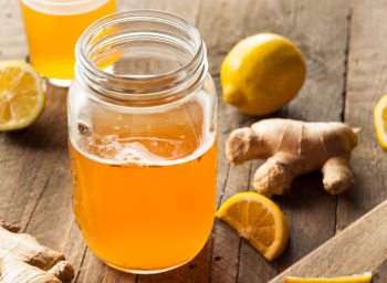 The Buzz: Kombucha