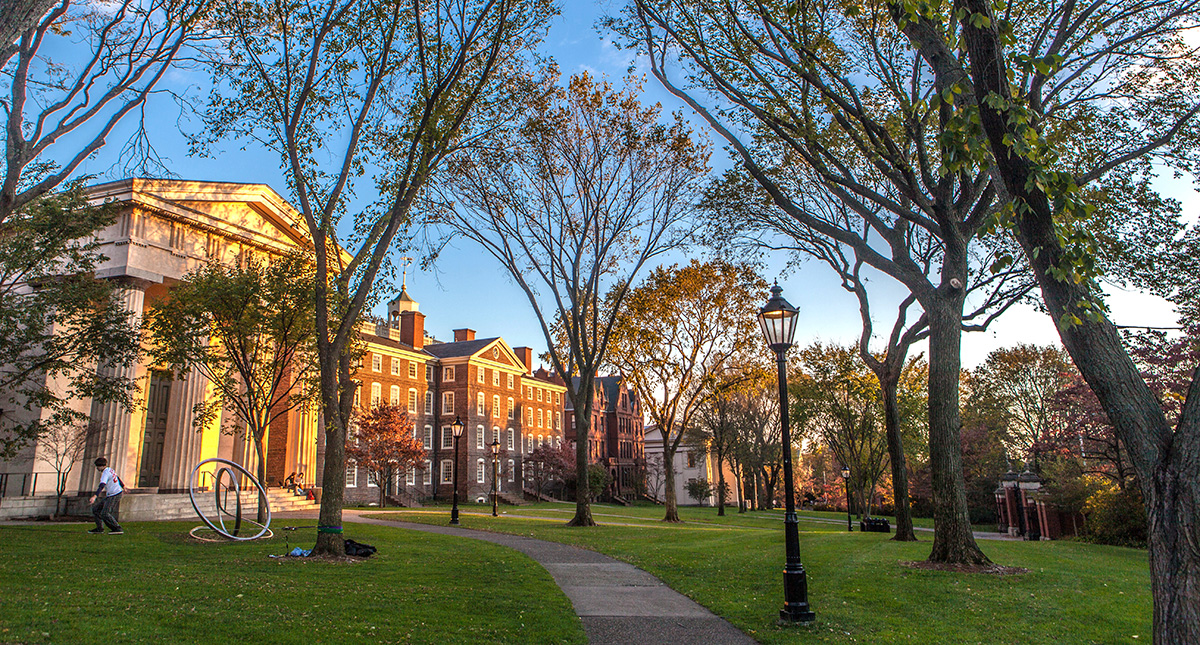 brown university celebrates new culinary partnership