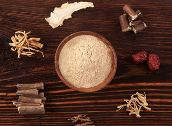 The Buzz: Adaptogens