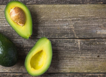 The Buzz: Lower-Fat Avocados
