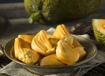 The Buzz: Jackfruit