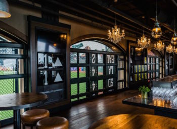 Clubhouse Bar – Field View