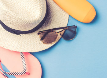 The Buzz: Vitamin D and Sunscreen