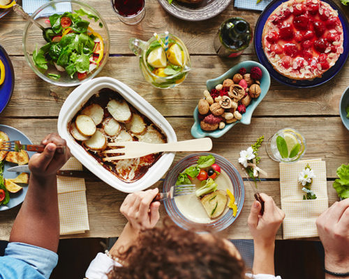 Wellness Tips: Are Your Food Rules Helping or Hurting You?