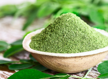 The Buzz: Moringa