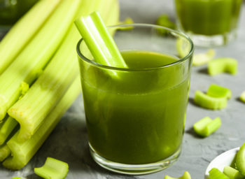 The Buzz: Celery Juice