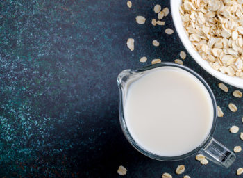 The Buzz: Oat Milk