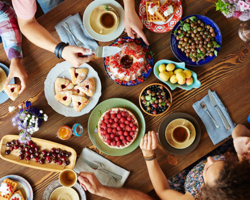 The Good, the Bad, and the Not Worth It: Navigating the Holiday Dessert Table