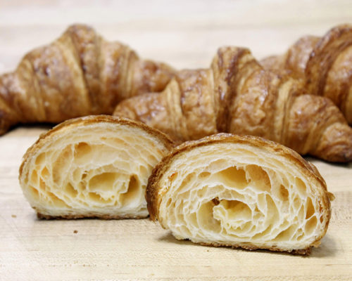 Adobe Thrills Guests with Croissant-Making Class