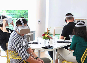 """Adobe Goes High Tech for Immersive """"Asian in America"""" Multimedia Dining Experience"""